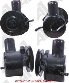 CARDONE 206115 - Power Steering Pump Product image
