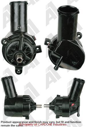 Power Steering Pump - CARDONE 207271F