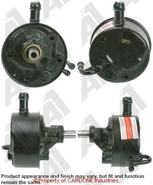 Power Steering Pump - CARDONE 208725F