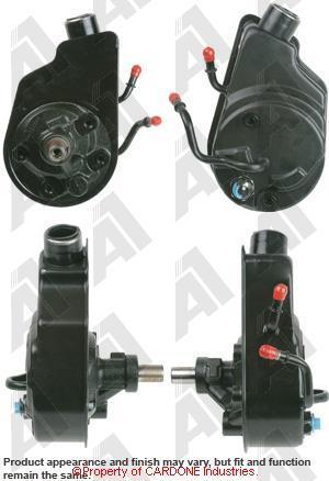Power Steering Pump - CARDONE 208739F