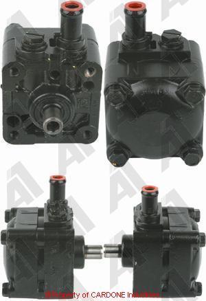 Power Steering Pump - CARDONE 215283