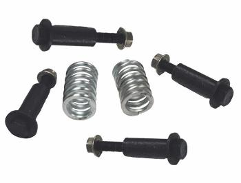 Bosal 2549990 - Exhaust Bolt and Spring Product image