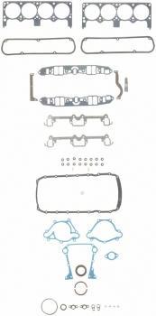 Sealed Power 2601431 - Engine Gasket Set Product image