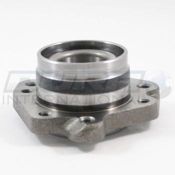 Dura International 29512166 Wheel Bearing And Hub Assembly