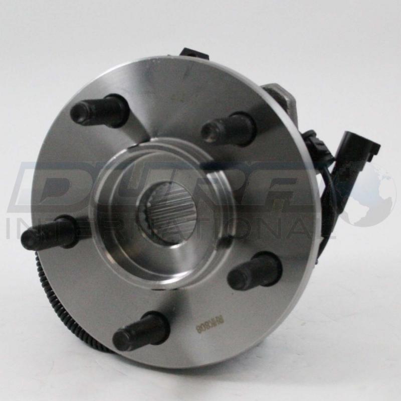 Dura International 29513177 Canada Wheel Bearing And Hub