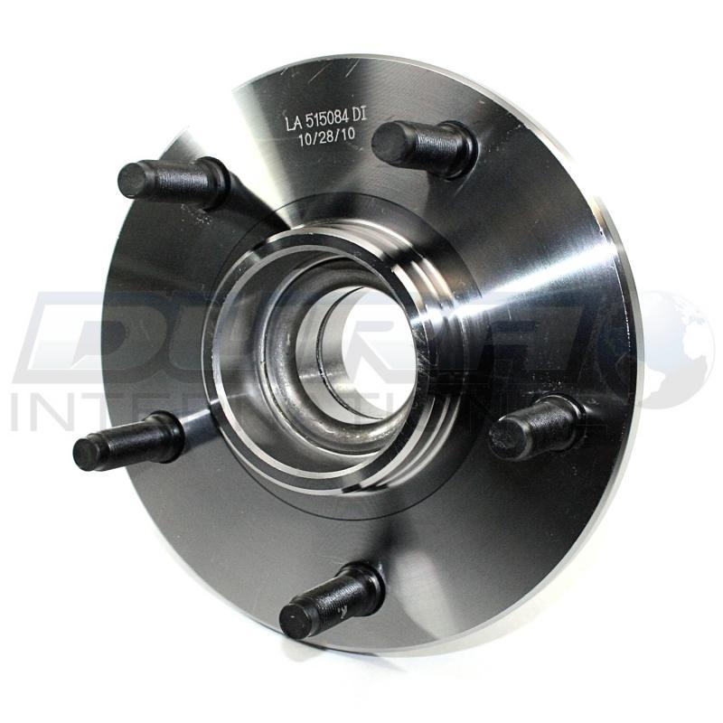 Dura International 29515084 Canada Wheel Bearing And Hub