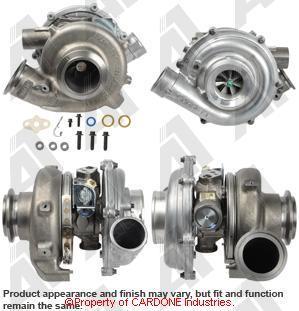 Turbocharger - CARDONE 2T203
