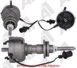 dodge ramcharger 1992 Distributor 303898