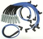 dodge ramcharger 1992 Spark Plug Wire Set 53147