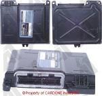 jeep wagoneer 1988 Engine Control Module 792858