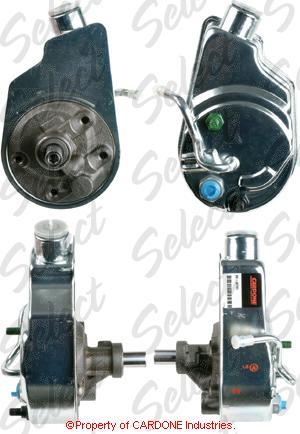 Power Steering Pump - CARDONE 968741