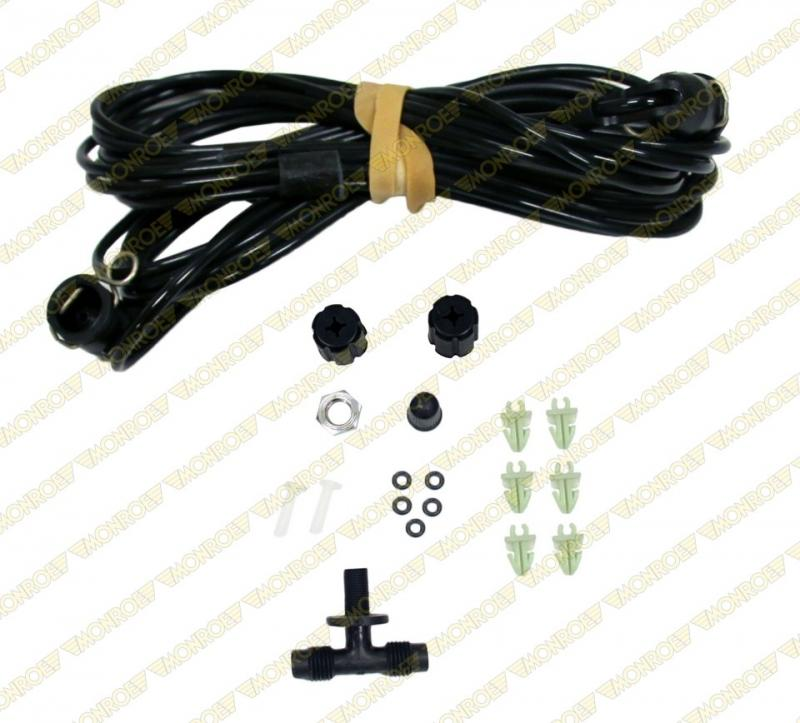 Monroe ak29 canada shock absorber air hose kit for Ride now motors in monroe north carolina