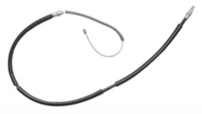 raybestos bc93253 parking brake cable
