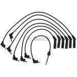 dodge shadow 1994 Spark Plug Wire Set 09328