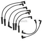 ford bronco 1982 Spark Plug Wire Set 09613