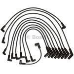 ford bronco 1982 Spark Plug Wire Set 09614
