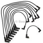 ford bronco 1982 Spark Plug Wire Set 09618