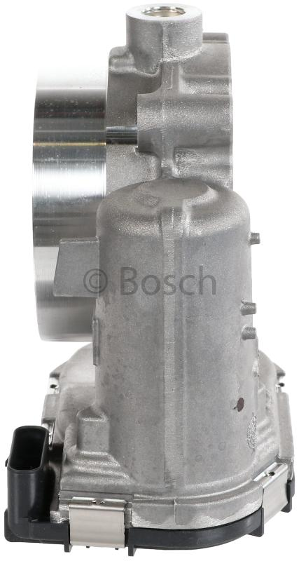 Bosch 0280750474 Fuel Injection Throttle Body Assembly
