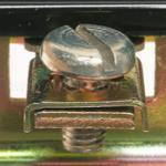 studebaker 3e7d 1958 Voltage Regulator R185