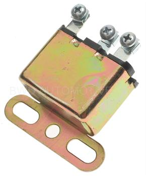 BWD R132 - Horn Relay Product image