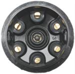 plymouth standard-pg-model 1934 Distributor Cap C326 small image