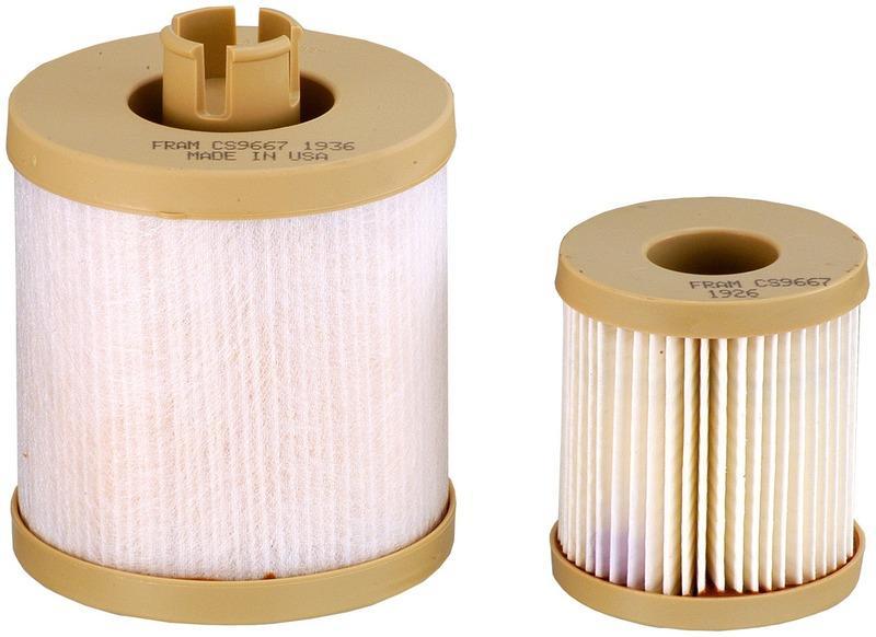 fram cs9667 canada fuel filter