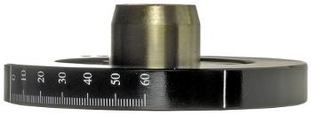 1992 dodge ramcharger Engine Harmonic Balancer Dorman 594021R