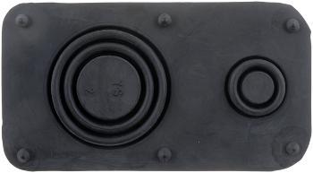 Brake Cylinder Cap Gasket For 1977-1980 Cadillac DeVille; Brake Master Cylinder