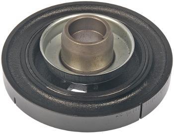 1992 dodge ramcharger Engine Harmonic Balancer Dorman 594021