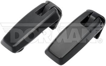 DORMAN 924123 - Liftgate Glass Hinge image