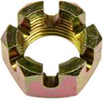 plymouth p2-deluxe 1936 Spindle Nut 615016 small image