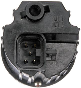 DORMAN 600101 - 4WD Actuator Product image