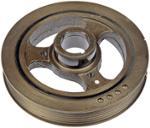 mazda mpv 2001 Engine Harmonic Balancer 594109