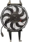 gmc k1500-suburban 1993 A/C Condenser Fan Assembly 621300