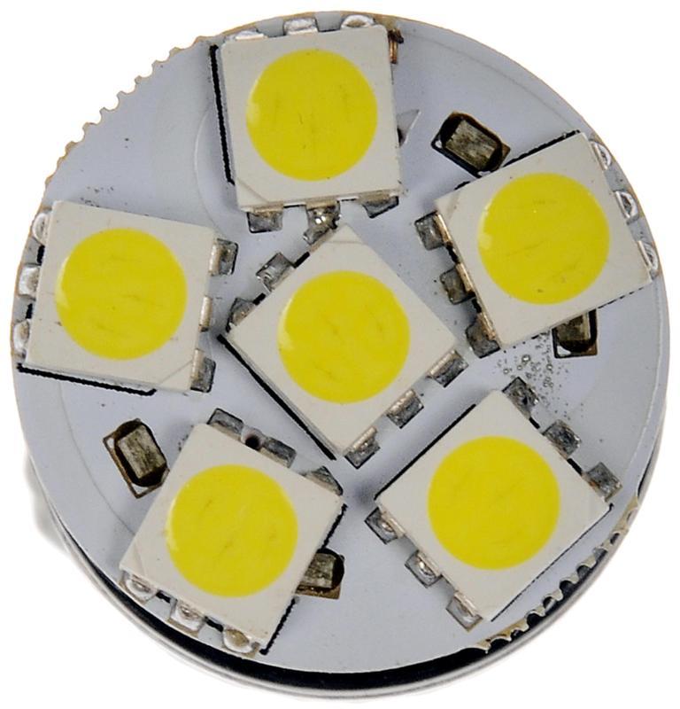 DORMAN 7443WSMD Brake Light Bulb