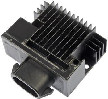 Daytime Running Light Module - DORMAN 704201