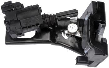 DORMAN 937663 - Tailgate Lock Actuator Motor image