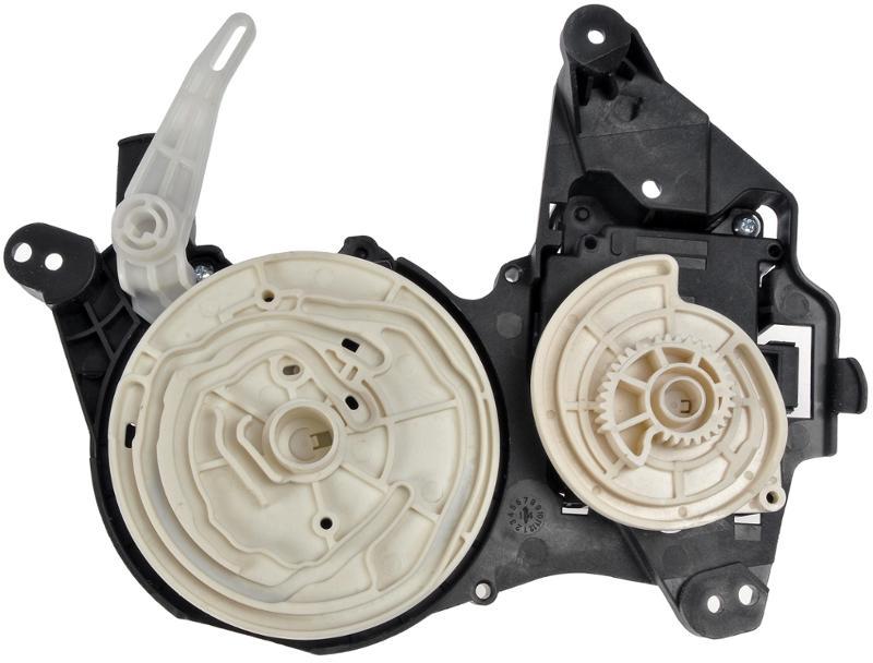 Dorman 604907 Canada Hvac Heater Blend Door Actuator
