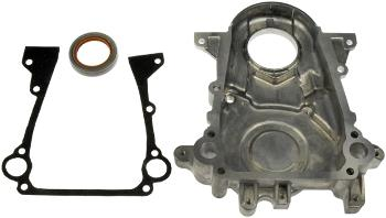 1992 dodge ramcharger Engine Timing Cover Dorman 635401