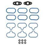 ford taurus 2000 Engine Intake Manifold Gasket Set MS92586