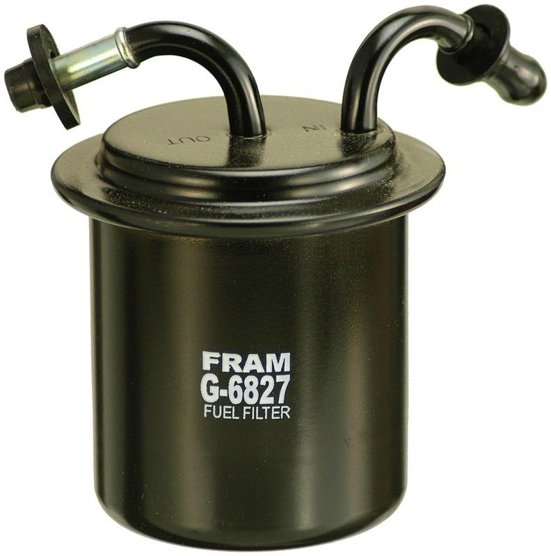 fram g6827 canada fuel filter thewrenchmonkey canada. Black Bedroom Furniture Sets. Home Design Ideas