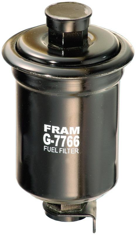 fram g7766 canada fuel filter thewrenchmonkey canada. Black Bedroom Furniture Sets. Home Design Ideas