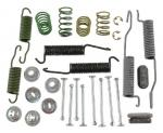chevrolet corvette 1963 Drum Brake Hardware Kit H7017 small image