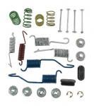 chevrolet malibu 1981 Drum Brake Hardware Kit H7104