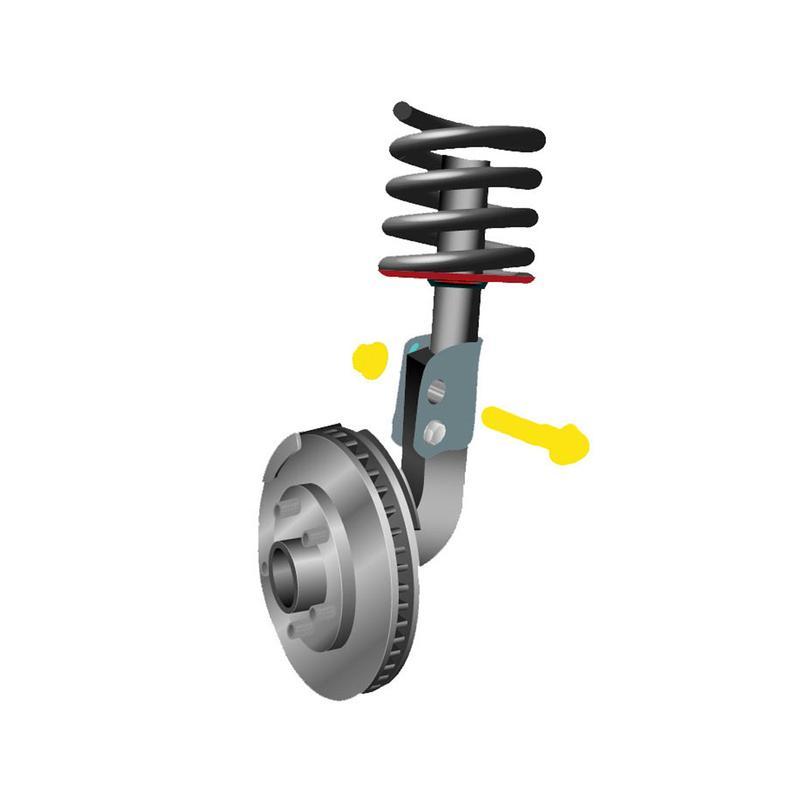 MOOG K90474 Alignment Camber Kit