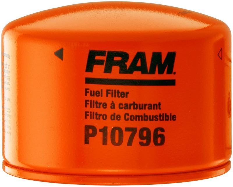 fram p10796 canada fuel filter