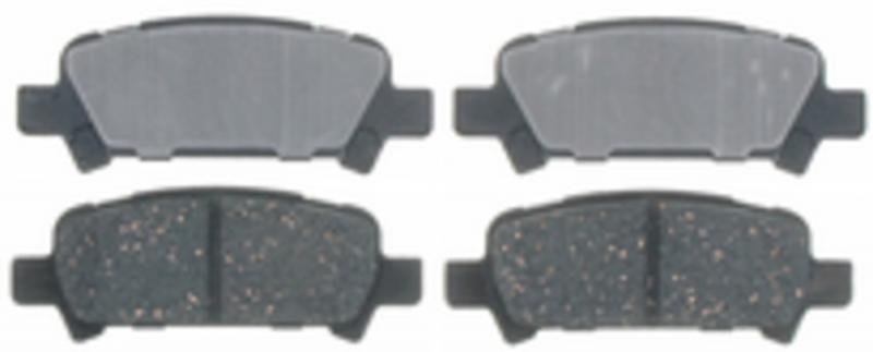 Raybestos Pgd770c Disc Brake Pad