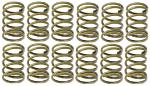 oldsmobile series-98 1942 Drum Brake Shoe Hold Down Spring H1150K small image