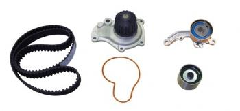 CONTINENTAL TB265LK2 - Engine Timing Belt Kit with Water Pump Product image
