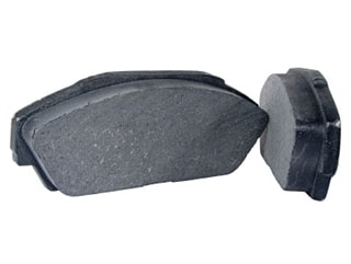 Brake pad image